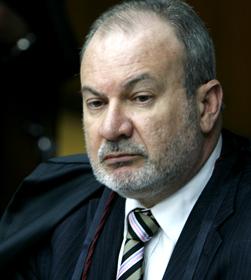Vice-Procurador Geral Francisco Xavier Filho.