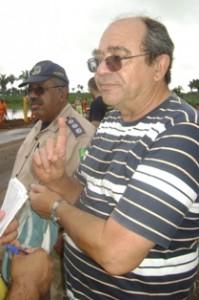 Antonio Coutinho do DENIT