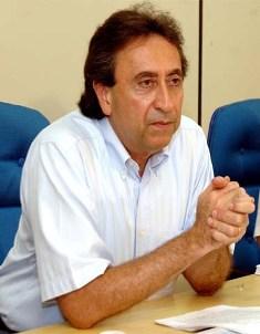 Ricardo Murad, Secretário Estadual de Saúde