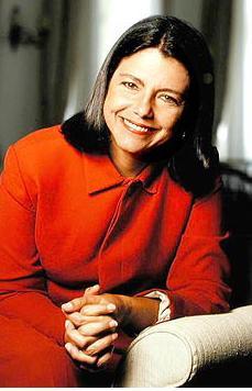 Roseana Sarney, governadora do maranhão