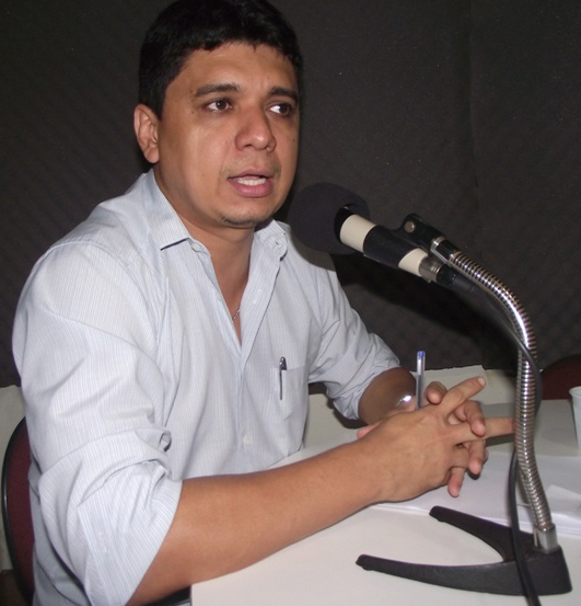 Delegado Paulo Artur Franco