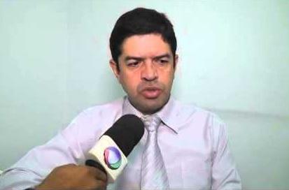 Avilásio Maranhão, Delegado Regional de Presidente Dutra.