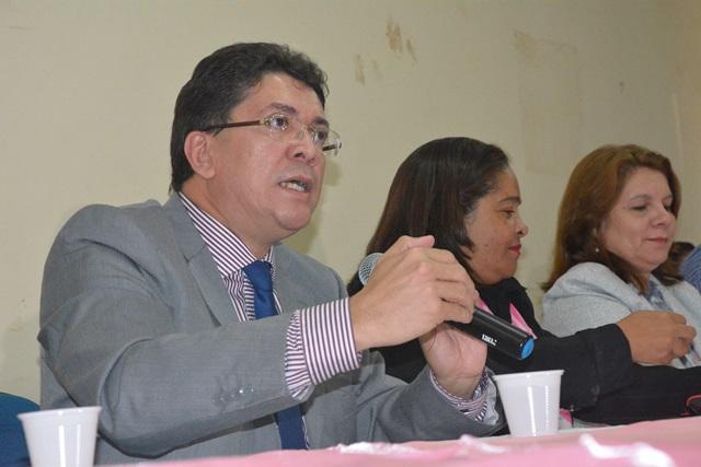 Jefferson Portela, Secretário de Segurança do Maranhão.