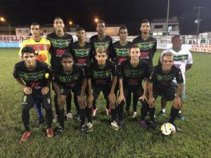 Pinheiro campeão maranhense sub-19