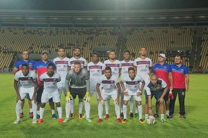 Maranhão , único representante da capital nas semifinais
