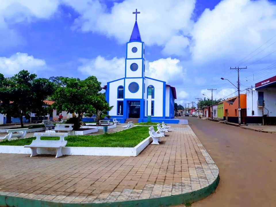 Graça Aranha Maranhão fonte: www.adoniassoares.com.br